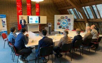 European WaterCampus Business Challenge 2019